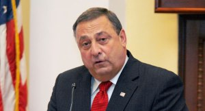 Governor LePage: winner or loser in 2014?