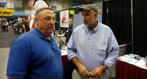 Me and Governor LePage