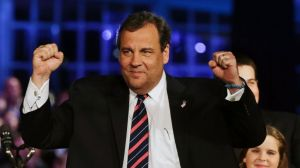 Chris Christie (AP Photo)
