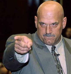 Jesse Ventura: Maine's next governor?