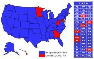 1980 map