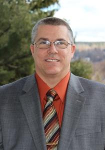 State Sen. David Dutremble