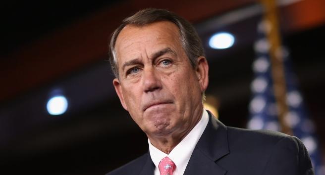 boehner-resign
